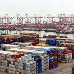 الفائض التجاري للصين مع أمريكا يسجل مستوى قياسيا في 2017 ليتجاوز 275 مليار دولار