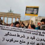 ألمانيا: المحتجون في إيران يستحقون الاحترام