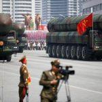 أمريكا تفرض عقوبات على شركات وأفراد على صلة بكوريا الشمالية