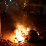 مجهولون حاولوا حرق مدرسة يهودية في جربة بتونس