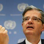 فرنسا ستشكل مجموعة عمل دولية لمراقبة الهجمات بالغازات السامة