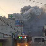 41 قتيلا و70 مصابا في حريق بمستشفى في كوريا الجنوبية