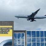 عطل إلكتروني قد يؤثر سلبا على رحلات مطار فرانكفورت