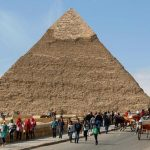 وسط إقبال كبير.. القطاع السياحي في مصر يبدأ التعافي من آثار كورونا