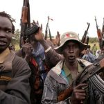 متمردو جنوب السودان يطلبون فدية لإطلاق سراح طيارين من كينيا