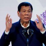 دوتيرتي يحث الكونجرس الفلبيني على إقرار الحكم الذاتي للمسلمين