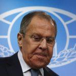 فيديو| لافروف يستعرض نجاحات السياسة الخارجية الروسية
