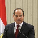 السيسي: لن أسمح للفاسدين بالاقتراب من كرسى الرئاسة
