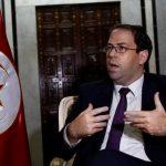 رئيس وزراء تونس يتهم تحالفا للمعارضة بتأجيج «الفوضى» والمظاهرات