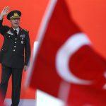 قائد الجيش التركي: لن نسمح بدعم وحدات حماية الشعب