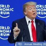 ترامب يلغي رحلته إلى دافوس مع استمرار إغلاق الحكومة الأمريكية