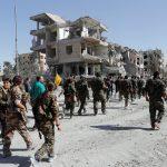 الجيش التركي يؤكد انطلاق «عملية عفرين» وقوات «سوريا الديمقراطية» تحذر من عودة «داعش»