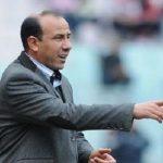 استقالة الكوكي من تدريب الملعب التونسي بعد الخسارة أمام الصفاقسي