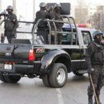 فيديو  مراسلة الغد: المخابرات الأردنية تحبط مخططا إرهابيا لداعش