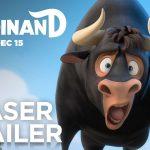 128 مليون دولار إيرادات فيلم الأنيميشن Ferdinand