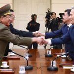 «الرياضة» تطفىء نيران التوتر بين الكوريتين