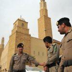 قوات الأمن تقتل إرهابي في تبادل لإطلاق النار شرق السعودية