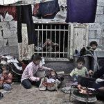 غزة في غرفة الإنعاش..الاقتصاد ما بين «الصفر وتحت الصفر»