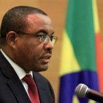 رئيس وزراء إثيوبيا فى القاهرة.. وسد النهضة أبرز محاور الزيارة