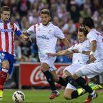 أتليتيكو مدريد يلتقي أشبيلية ولا بديل عن الفوز بربع نهائي كأس ملك إسبانيا