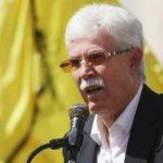 قيادي فتحاوي: إضراب شامل الثلاثاء المقبل تنديدا بإعلان ترامب