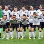 ألمانيا تواصل تربعها علي تصنيف الفيفا الشهري