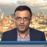 فيديو  المصري: سياسة الاحتلال الاستيطانية تهدف لضم الضفة لأراضي إسرائيل