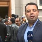 فيديو  الطائفة الإنجيلية في مصر تحتفل بعيد الميلاد المجيد