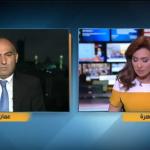 فيديو| صحفي: اجتماع وزراء الخارجية بالأردن تأكيدا للموقف العربي بشأن القدس