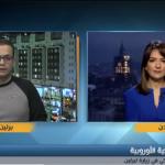 فيديو  مراسل الغد: تركيا تتوقع إجراءات ألمانية إيجابية للانضمام إلى الاتحاد الأوروبي