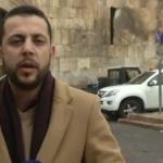 فيديو  مراسل الغد عن معارض إسرائيلي: قانون القدس يقود إلى التهلكة