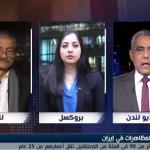 فيديو| باحث: الشعب الإيراني مقهور بالقمع نتيجة ممارسات النظام