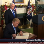 فيديو| مواقف مصر من أزمة القدس في المحافل الدولية