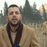 فيديو  شبكة مراسلي الغد: الاحتلال منع الأذان 645 مرة في الحرم الإبراهيمي