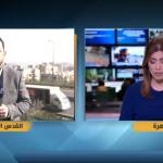 فيديو| مراسل الغد: الاحتلال يخطط لبناء آلاف الوحدات الاستيطانية في 2018