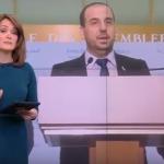 فيديو| التفاوض السورية: محادثات جنيف المقبلة لن تختلف عن سابقاتها