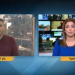 فيديو| مراسل الغد: الاحتلال يعتقل 22 فلسطينيا في مداهمات بالقدس والضفة