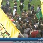 فيديو  الاحتلال يعتقل عضوا بالمجلس الثوري لحركة فتح