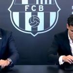 فيديو| برشلونة يضم اللاعب كوتينيو مقابل 142 مليون جنيه إسترليني