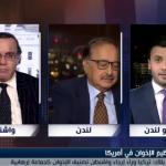 فيديو  نبيل ميخائيل: الإخوان لهم نفوذ بواشنطن وترامب يخشى تصنيفهم تنظيما إرهابيا