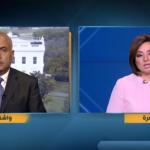 فيديو  مراسل الغد: كواليس قرار ترامب بتمديد العقوبات الإيرانية