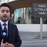 فيديو| الشرطة البريطانية تسجل أكثر من 400 حادث باستخدام مواد حارقة