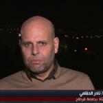 فيديو| الحمامي: يجب علينا حماية المجتمع العربي من الفكر المتطرف