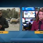 فيديو| مراسل الغد: هدوء حذر في مدينة القصرين بالتزامن مع ذكرى الثورة التونسية