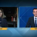 فيديو| مراسلة الغد: قيادي بحماس يتهم إسرائيل بمحاولة اغتيال حمدان