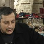 فيديو  حمام الشفاء التركي في نابلس.. 800 عاما من الاستجمام