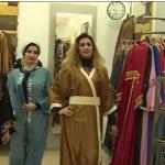 فيديو| الزي التقليدي الأردني.. موروث عريق من التراث والتاريخ