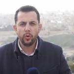 فيديو| مراسل الغد: شرطة الاحتلال تمنع أي أعمال ترميم بالمسجد الأقصى