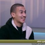 فيديو| شاب مصري يتحدى الإعاقة ويفوز ببطولات في الفروسية