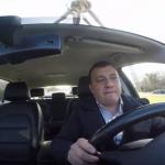 فيديو| يوم في حياة سائق تاكسي في بروكسل